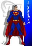 DC Comic's Superman