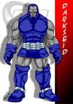 DC Comic's Darkseid