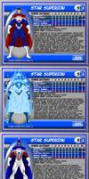 Star Superion Data File Sheet