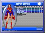 Super Hawke Data File