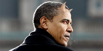 Obamanation 2009 by skywarp-2