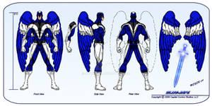 Blue-Jaye Classic