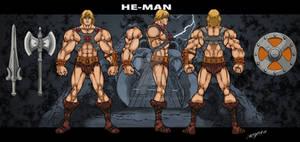 He-Man Classic