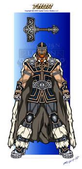 Thor-banner preview-Helmet