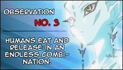 Observation No. 3 by pesme