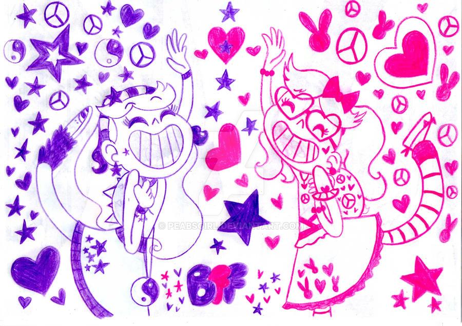 The 25 best Best friend drawings ideas on Pinterest  Bff