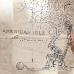 American Idle - Cover Art by WithintheMechanism