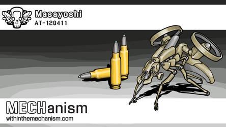 Masayoshi: AT-120411 by WithintheMechanism