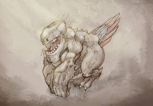 Critter Doodle