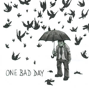 Running on E - One Bad Day