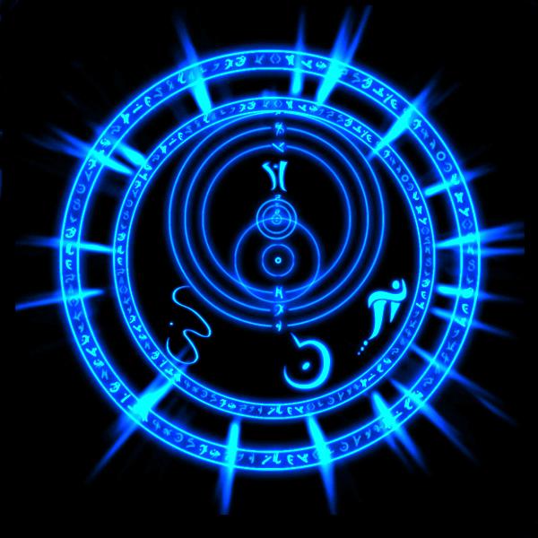 Ring Magic Final Fantasy