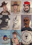 Indiana Jones Masterpiece - 1