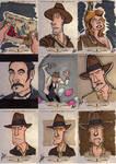 Indiana Jones Masterpiece - 20