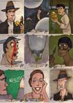 Indiana Jones Masterpiece - 22