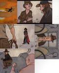 Indiana Jones Masterpiece - 24