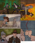 Indiana Jones Masterpiece - 25