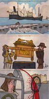 Indiana Jones Masterpiece - 27