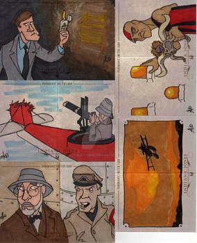 Indiana Jones Masterpiece - 28