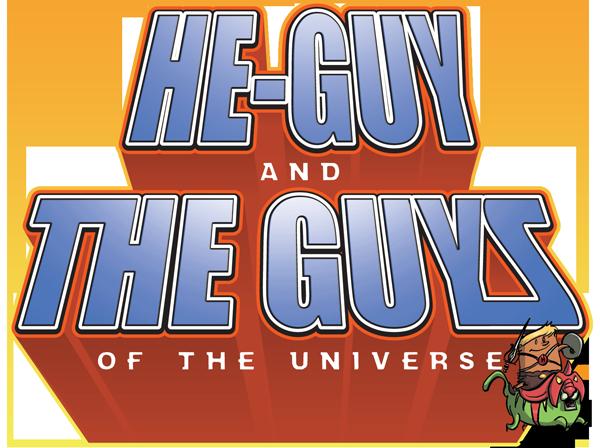 He-Guy by scottzirkel