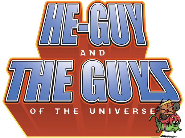 He-Guy by scottzirkel