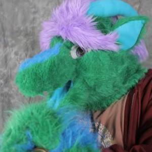 Dragonmanmike's Profile Picture
