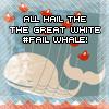 All Hail the Fail Whale icon by zephyrofgod