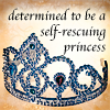 self-rescuing princess by zephyrofgod