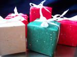 Gift Stock I