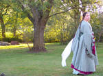 medieval lady stock IX by zephyrofgod