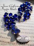 Iona Anglican Prayer Beads