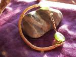 Yggdrasil - Viking Wire woven bracelet