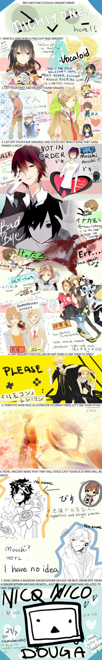 NND Utaite Meme by Michiyone