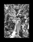 Shekhina by angelicque