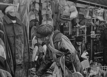 Mercado by jourixia