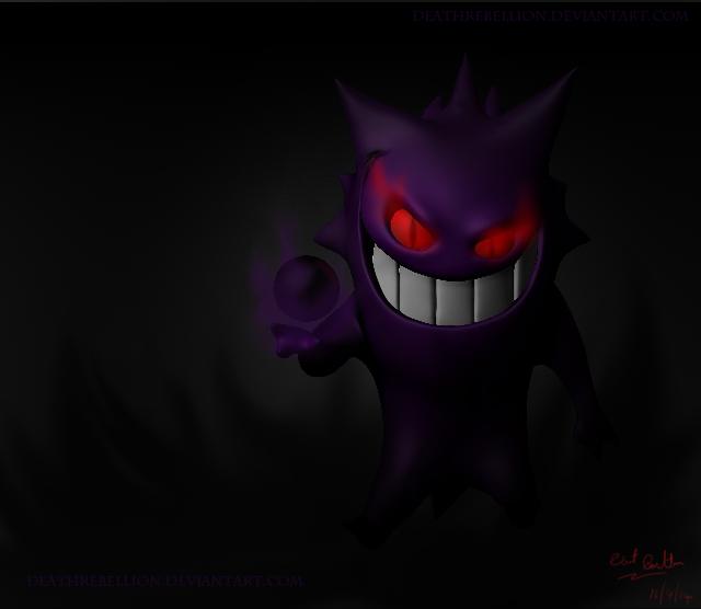 Smile! by Deathrebellion