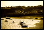 Port of Cancale by kolia22