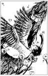 Horace Sample: Piece no.9 by agentagnes