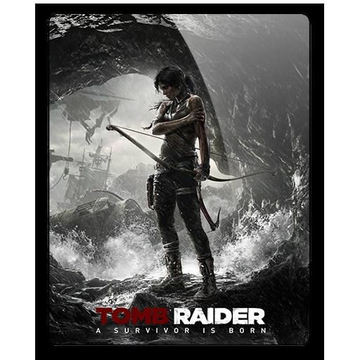 Tomb Raider 2013 Wallpaper: Tomb Raider 2013 By Geovany97 On DeviantArt