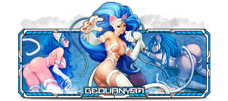 Sign - Felicia by Geovany97
