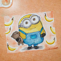 Minions Bob :)