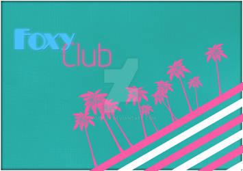 Foxy Club - Vintage edition