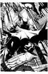 BATMAN 700 by David Finch