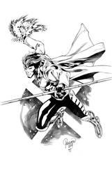 Gambit Inks