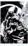 Batman Finch-Huet