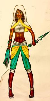 Sa'Athea
