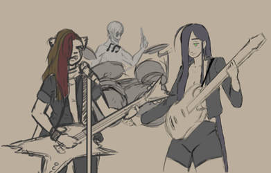 [Collab] Band Days