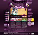 Tsume-Online Tribute