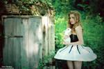 In Wonderland VII