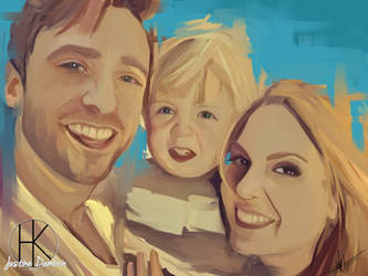 Hollens Family