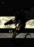 Black Dragon by Day-zero
